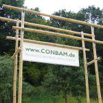 Bauen Mit Bambus 4 Teil Verbindungen Bambusexperte
