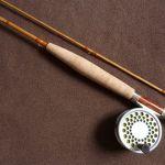 Splitcane Bambus-Fliegenrute
