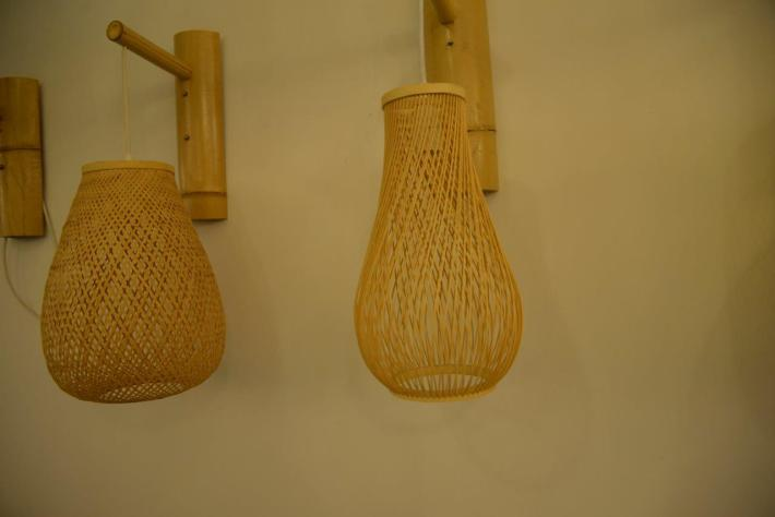 Lampen Aus Bambus Bambusexperte