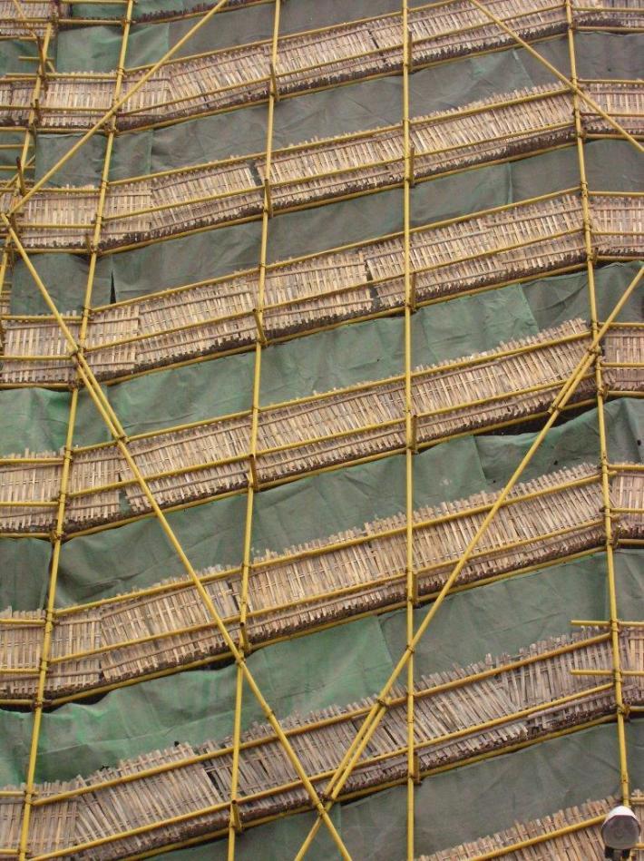 Bambusmatten Flechtmatten aus BambusstreifenCONBAM.JPG