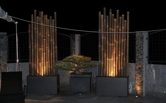 Sichtschutz Aus Bambus Sat 1 Ratgeber Bambus Sichtschutz
