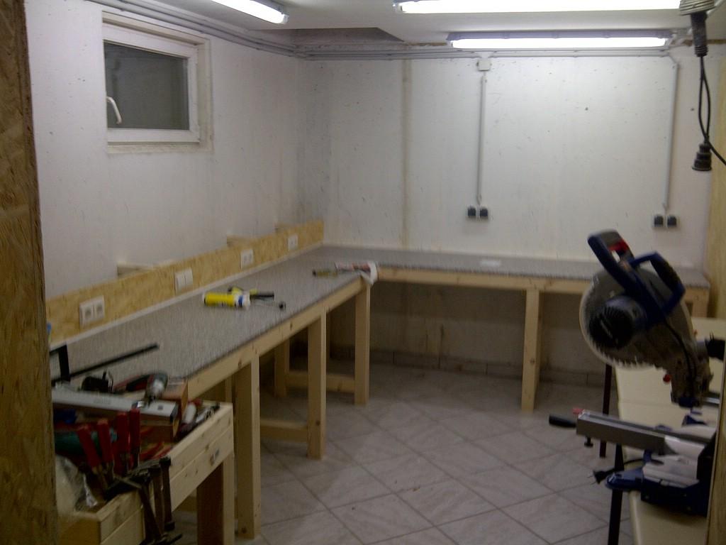 Werkstatt Einrichten Holz Werkstatt Einrichten Meine