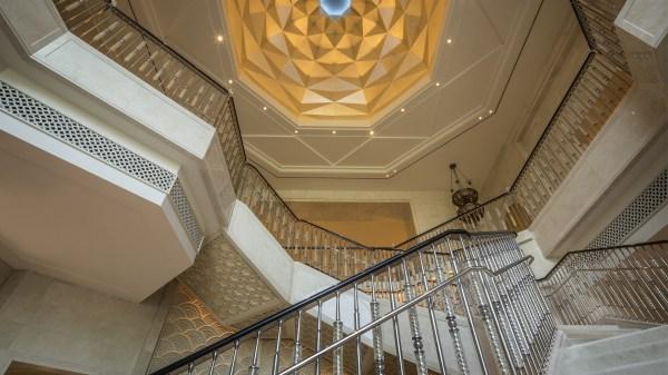 Four Seasons Resort Dubai Bamo