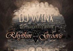 DJ Winx – Black Angels ft. DJ Sbucardo