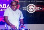 [Mixtape] DJ Klackas – Gqom Fridays Mix Vol. 133