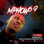 Mphow 69 - Room 6ixty9ine Vol. 003 Mix
