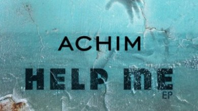 ACHIM – Japanese ft. MegaDrumz