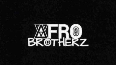 Afro Brotherz – Loudest Dream (Original Mix)