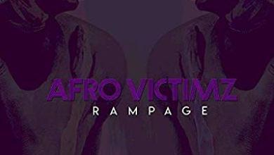Afro Victimz – Rampage (Original Mix)