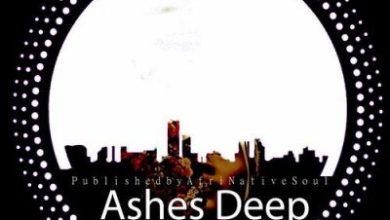 AshesDeep - Drums Of UL ft. Horisani De Healer