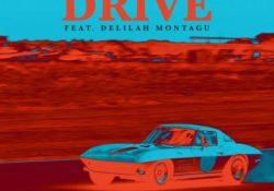 Black Coffee & David Guetta – Drive (EyeRonik Broken Introspection)