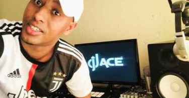 DJ Ace – Motsweding FM October 2019 Mix