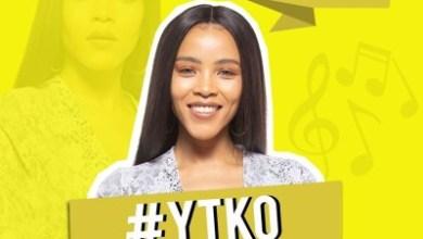Dj Candii – YFM YTKO Gqomnificent Mix (2019.10.30)