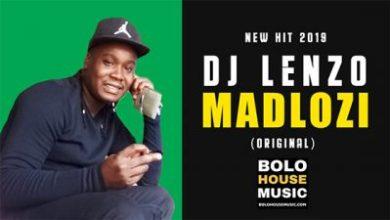DJ Lenzo – Madhlozi