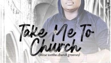 DJ Ligwa – Take Me to Church (uBiza Wethu's Tribute Mixtape)