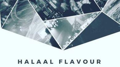 Entity MusiQ & Lil'Mo – Halaal Flavour #034 Mix