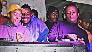 Freddy K & Buddy Biggie - Pheli Via Church Vol 004 (Spring Mix)
