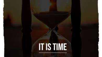 J Maloe, Heidi B & Ceega Wa Meropa – It Is Time