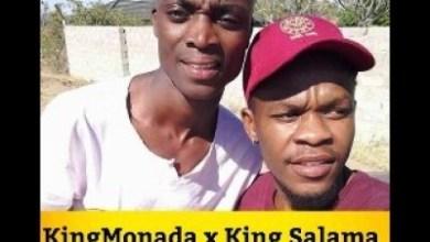 King Monada & King Salama - Lekhe Boye