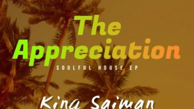 King Saiman – Dankie Mr Dj ft. DJ Zain