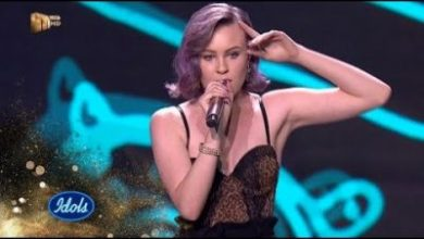 Micayla (Idols SA) – Until the End of Time + Video