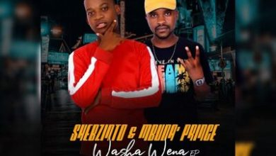 Shebzinto – Omthandayo ft. DJ Perci & Western Boyz