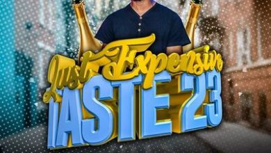 The Squad – Just Expensive Taste Vol. 23