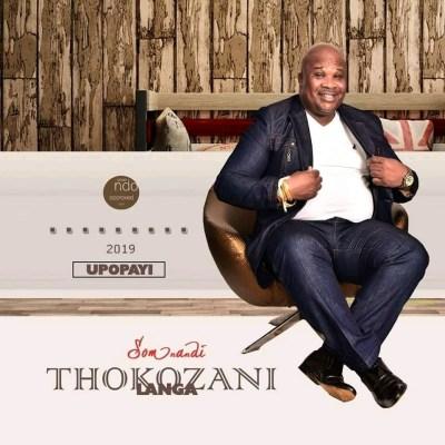 Thokozani Langa – Unhloso Wami ft. Mzukulu