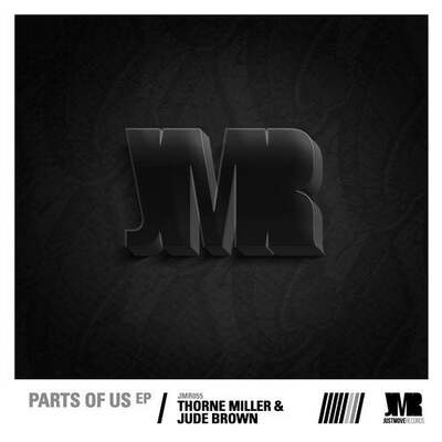 Thorne Miller & Jude Brown – Every Part Of Me