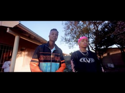 Video: Tshego – No Ties ft. King Monada