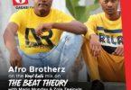 Afro Brotherz – Vinyl Cafe Mix (Gagasi FM)