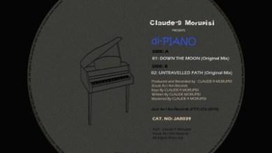 Claude-9 Morupisi – Untravelled Path