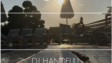 DJ HandFull – Audiogasm (Original Mix)