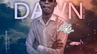 DJ Léo Mix – Dawn (Original Mix)