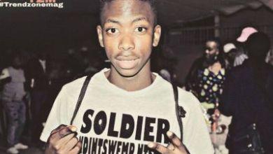 DJ Soldier & CK – Soduki