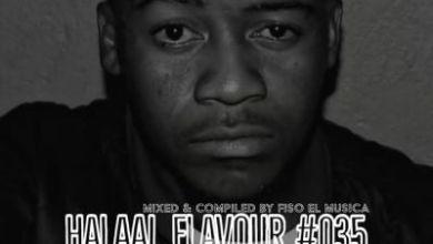 Fiso El Musica – Halaal Flavour #035 (Karabo's Birthday Mix)