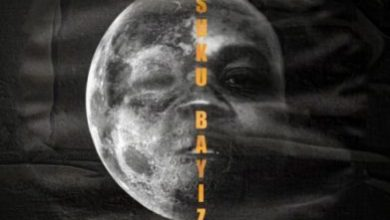 Leehleza – Piano Siyasha ft. Kabza De Small & Dj Maphorisa