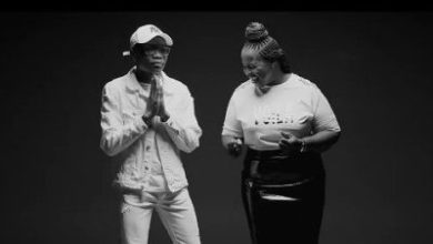 Master KG & Flora Ritshuri – Jesu Wa Makatsa ft. Zanda Zakuza + Video