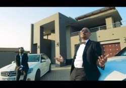 Mosankie – Captain ft. Brian Temba + Video
