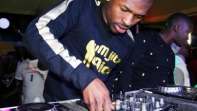 Mr Thela – Ndiyokweluka Makwedini