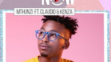 Mthunzi – Ngibambe La ft. Claudio & Kenza