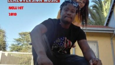 Queen Vosho & DJ Lenzo – Mongwe Le Mongwe