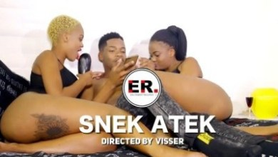 Tumi Sdomane – Snek Atek ft. Sipho The Gift + Video