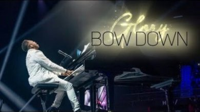 Video: Benjamin Dube – Bow Down And Worship