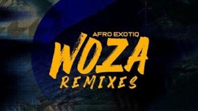 Afro Exotiq – Woza (Vida Soul's Defected Remix)