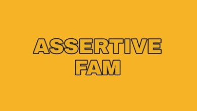 Assertive Fam – Sharopo Popo