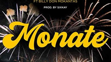 Solid T – Monate ft. Billy Don Mokantas