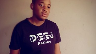 Deej Ratiiey & Dj Nikita Dee – Fire