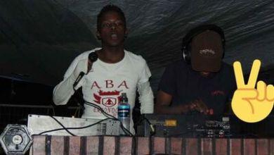 DJ Aba – Imizamo Yam