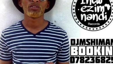 DJ Mshimane – Drum Disorder (Original Mix)